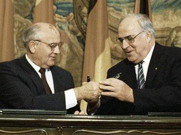 Даже Тэтчер была против: почему СССР так легко согласился на объединение Германии