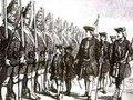 Рейтар Его Величества: как Ломоносов стал кавалеристом в прусской армии