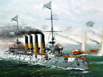 Судьба  Варяга : что бы было с крейсером после знаменитого боя