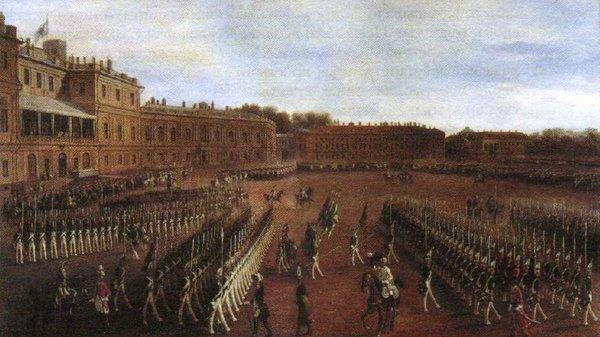 Военная реформа Павла I: почему она спасла тысячи жизней в 1812 году