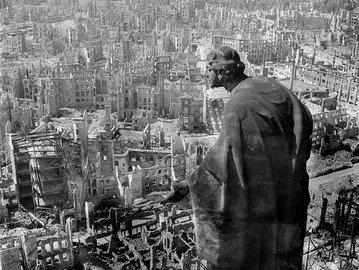 Удар по Дрездену: можно ли оправдать действия авиации союзников?