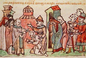 Падение  королей Руси : почему южнорусские земли достались полякам и литовцам