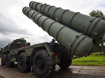 Несмотря на угрозы США: Индия купит у России С-400