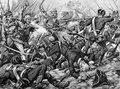 Варшавская заутреня : чем обернулось нападение поляков на русских солдат