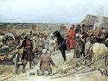 Почему попал в опалу генерал, подавлявший восстание Пугачева