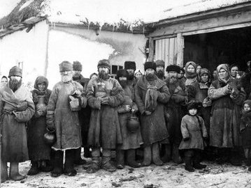Полузабытое восстание: как сибирские крестьяне поднялись против большевиков