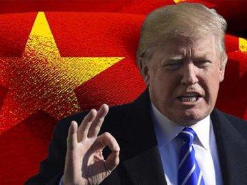 США все же начнут торговую войну с Китаем