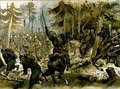 Святое безумие : как русский корпус ценой гибели спас от разгрома целую армию