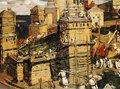 Почему Москва возвысилась над остальными княжествами: важный факт