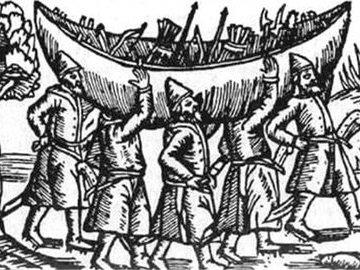 Как шведский король задумал обратить Новгород в католичество и начал крестовый поход