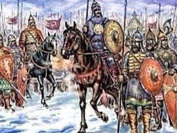Битва на Сити: был ли шанс остановить монгольское нашествие?