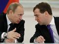 Доход жены Шувалова в 2010 году в сотни раз больше Медведева и Путина вместе взятых