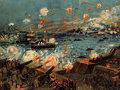 Почему японские генералы не хотели осаждать Порт-Артур, а русские - не предотвратили осаду