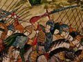 Битва на реке Воронеж: как рязанцы пытались остановить монгольское нашествие