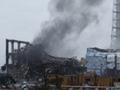 Последствия аварии на  Фукусима-1  официально достигли масштабов Чернобыля
