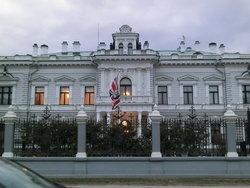 От британцев потребовали оставить российских дипломатов в покое
