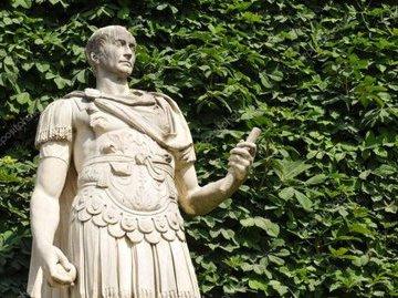 Последняя битва Юлия Цезаря: день, когда он все мог потерять