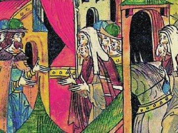 За что московский князь посадил под арест киевского митрополита