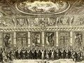 Лишь бы не французы: почему Петра I волновали выборы короля Польши