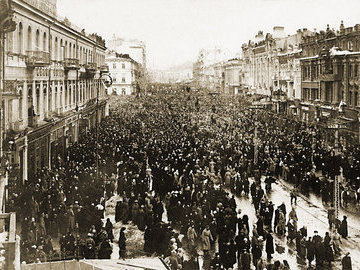Свободная Украина в свободной России : чего хотели в Киеве в марте 1917 года