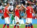 Названо число сданных футболистами России допинг-проб