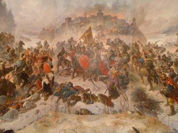Битва под Коломной: сражение, в котором удалось почти невозможное