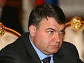 Сердюков может сменить охрану ФСО на ФСИН уже на этой неделе