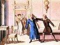 Август фон Коцебу:  русский шпион , который был популярнее Гете