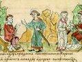 Как самый сильный владимирский князь заложил  мину  под свое государство