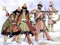 Сюрприз для короля: шведы начали войну с Иваном Грозным и горько об этом пожалели