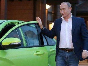 Песков рассказал о равнодушии Путина к рейтингам