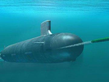 В России задумались о создании сверхмощной  торпеды Сахарова