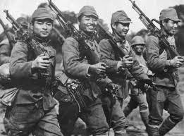 Кантокуэн : какие территории СССР японцы собирались включить в свою империю