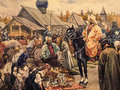 Мог ли Александр Невский направить Орду против своего брата
