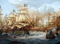 Как русский флот не смог помешать адмиралу Нельсону