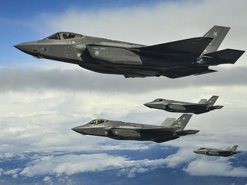 Британия и США испугались, что Турция выдаст секреты F-35 русским