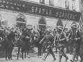 Почему немцам Брестский мир был нужен не меньше, чем большевикам