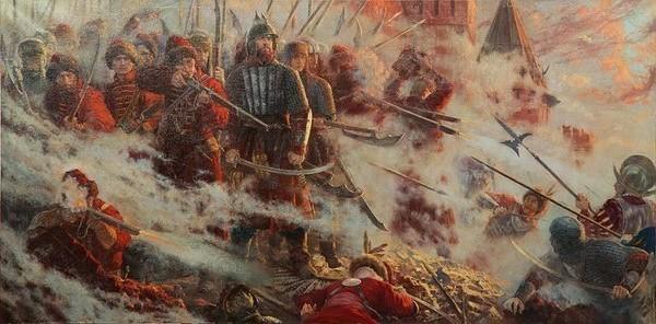 Псковское чудо: как царство Ивана Грозного сумело избежать полного разгрома