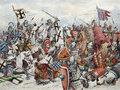 Перед Ледовым побоищем: как русский князь помогал немецким рыцарям