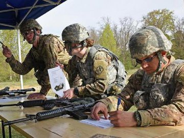 США пригрозили Германии выводом войск в случае отказа увеличить военный бюджет