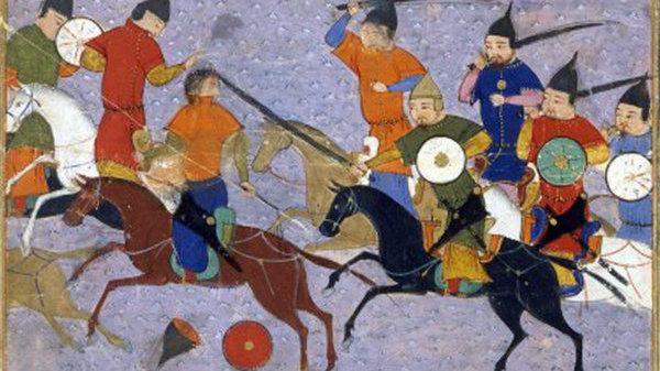 После Калки: как были наголову разбиты победители русских князей