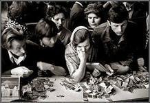 Букмекерские конторы и лотереи: игромания продолжается?