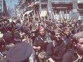Почему Сталин не хотел помогать испанцам в борьбе против Франко