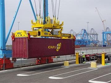 Китайская таможня начала задерживать оформление импорта из США