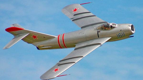 Черный четверг  американской авиации - и большая победа советских МиГов
