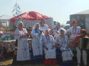 Гуляй Ростов: вести с  Купаловских  этнополей
