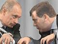 Единороссы готовят запасной вариант для кандидата от тандема