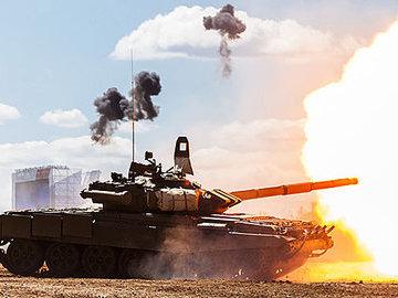 Военный эксперт рассказал о системах вооружений, которые придут на смену  Армате