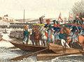 Погоня за Наполеоном: почему французы не остановили армию Кутузова на Висле