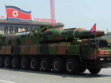Разрядка в Корее: У КНДР нет ядерных боеголовок